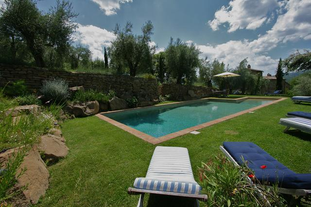 Holiday Rental With Self Catering At Ca' Di Gosto